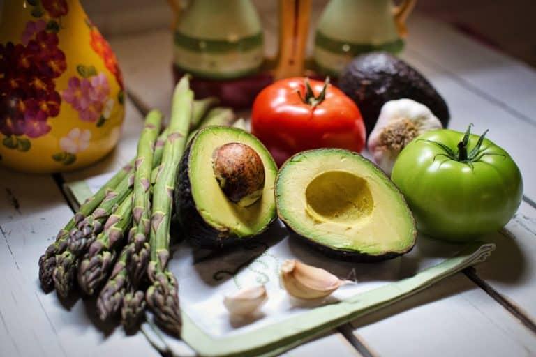 Vitamine und Nährstoffe