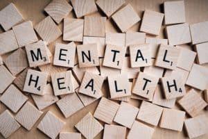 Scrabblesteine Mental Health
