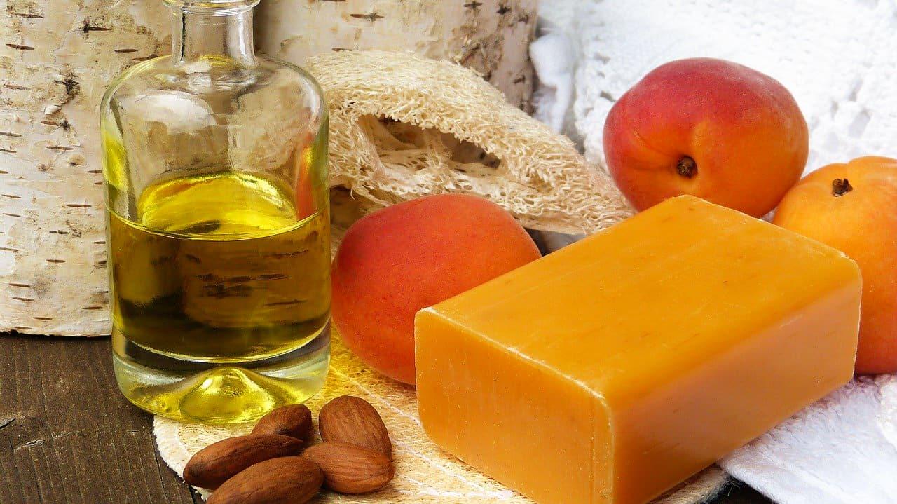 Hautpflege-Produkte