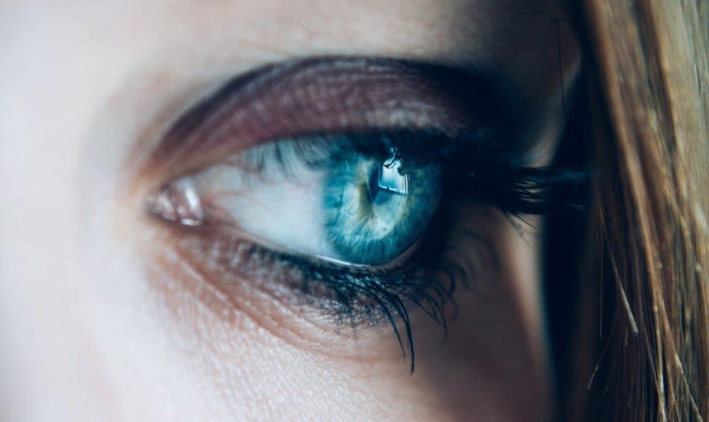 Sehendes Auge